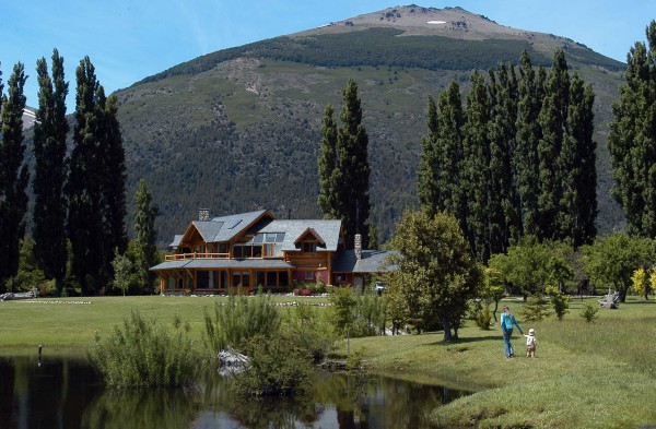Winterblues bekämpfen - Haciena Peuma Hue, Argentinien